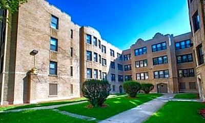 Building, 8127 S Ellis Street, 0