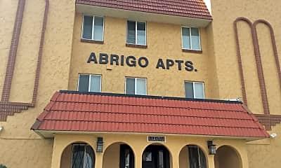 Abrigio Apartments, 1