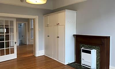 Kitchen, 1522 Fulton St, 1