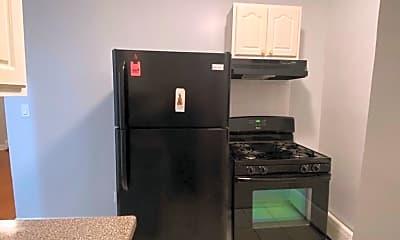 Kitchen, 1106 New York Ave, 1