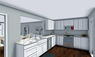 Kitchen, 12750 County Rd 1254, 1