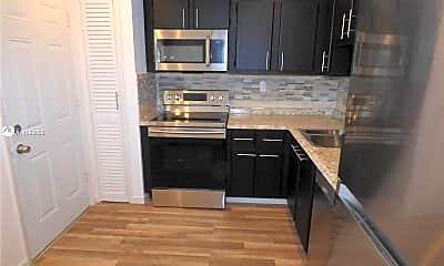 Kitchen, 1601 NE 191st St 307, 0