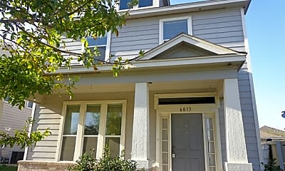 Building, 6013 Midcrown Drive, 0