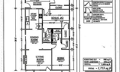 Building, 1210 Garrison Ave, 1