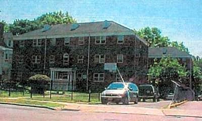 264 South Harrison Street Apartments, 0