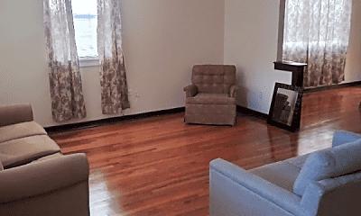 Living Room, 854 Tripe St, 1