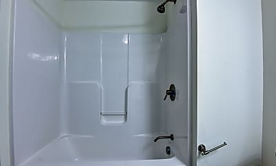 Bathroom, Park87, 2