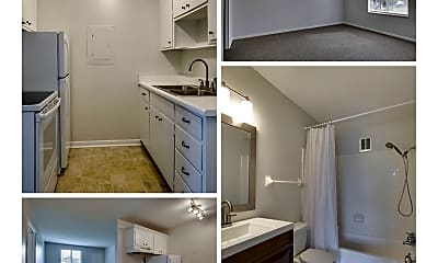 Bathroom, 2601 Hillsboro Pike, 0