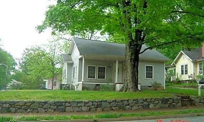 Building, 1001 Glenwood Ave, 0