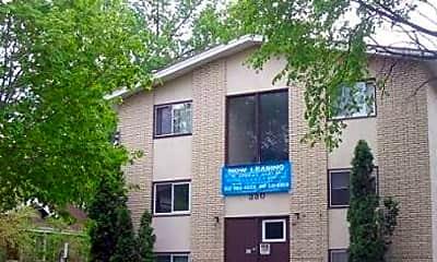 Building, 330 SE 8th St, 0