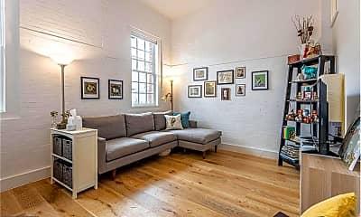 Living Room, 1324 E St SE, 0