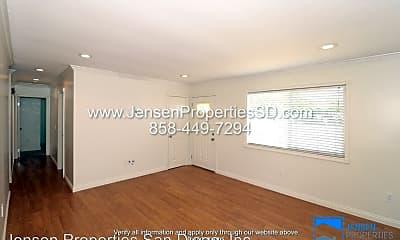 Bedroom, 1227 H St, 1
