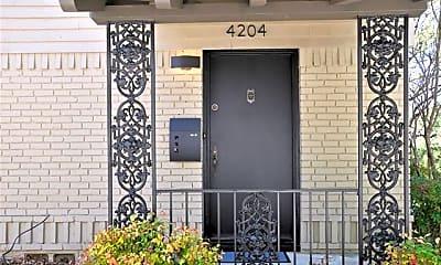 4204 Glenwood Ave, 1