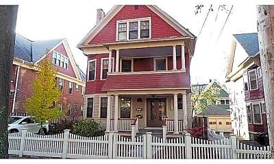 Building, 1514 Ella T Grasso Blvd 1ST, 1