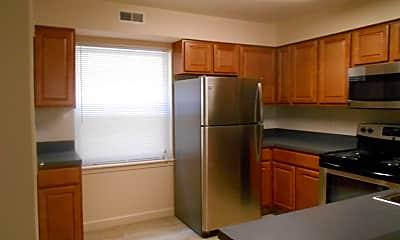 Kitchen, 100 E Norwich Ave, 1