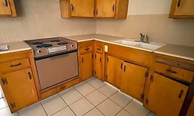Kitchen, 421 A St, 2