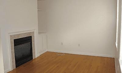 Bedroom, 385 Hanover St, 1