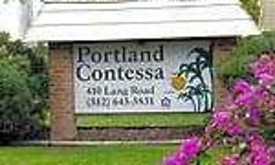 Portland Contessa, 2