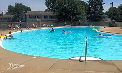 Pool, 603 Broadmoor Dr, 2