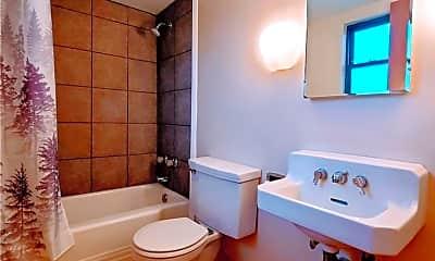 Bathroom, 157 Porter St NE 1, 2