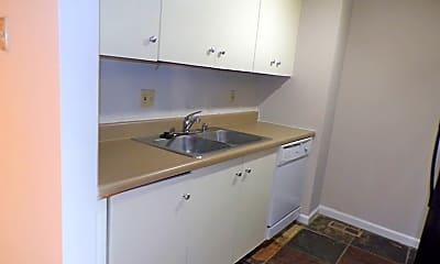 Kitchen, 5151 Waterman Blvd, 1