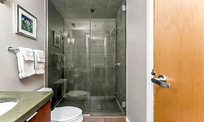 Bathroom, 845 N High St, 0