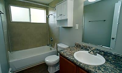 Bathroom, 10521 W. 7th Pl, 2