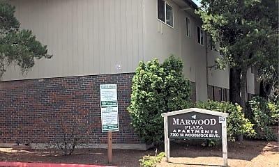Marwood Plaza, 1