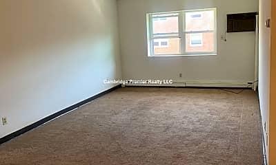 Living Room, 99 Linden St, 2