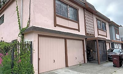 Building, 8522 MacArthur Blvd, 0