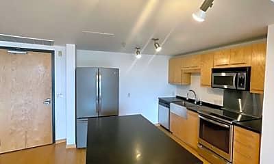 Kitchen, 12600 SW Crescent St, 1