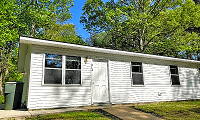 Building, 314 Sebring Dr, 0