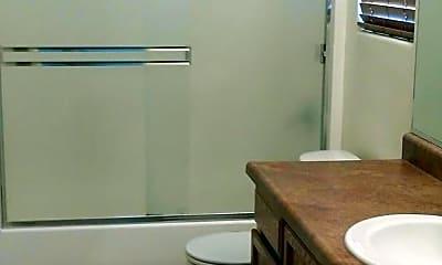 Bathroom, 3331 N Linda Vista St, 2