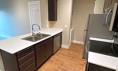 Kitchen, 6979 Birdseye Ave NE, 1