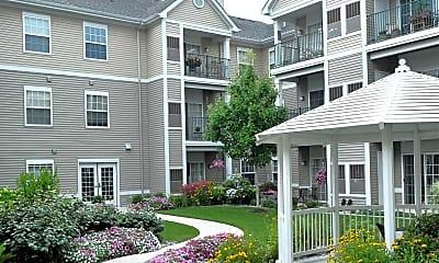 Building, All Seasons Rochester - Senior Living, 1