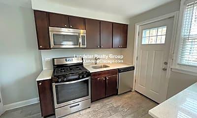 Kitchen, 5641 W Carmen Ave, 1