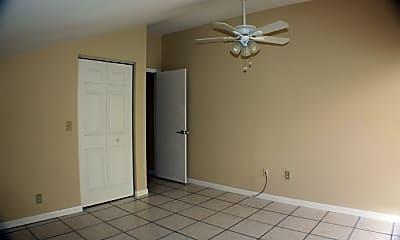 Bedroom, 7405 Albany Rd, 2