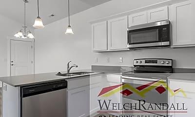 Kitchen, 13062 S. Keegan Dr #I-302, 2