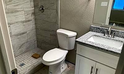 Bathroom, 406 E Springdale Ln, 2