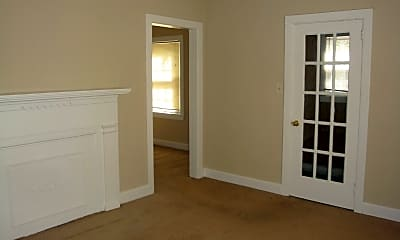 Bedroom, 3005 Hudson St, 1