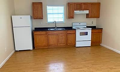 Kitchen, 2300 Gravier St, 2