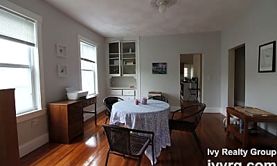 Dining Room, 353 Lowell St, 0