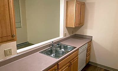Kitchen, 1120 E Parkway Ave, 0