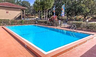 Pool, 744 Spring West Rd, 2
