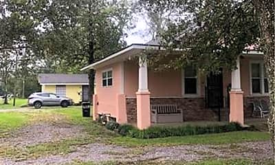 Building, 610 E Morris Ave A, 0