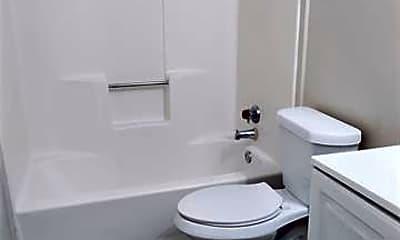 Bathroom, 732 Schmitz Ave 1, 2