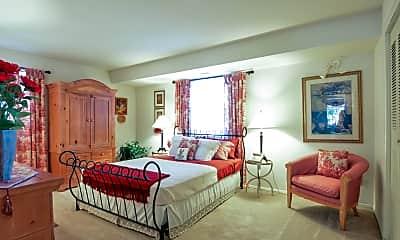 Living Room, Harford Village North, 2