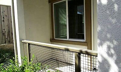 Patio / Deck, 1231 McCoy Creek Way, 0