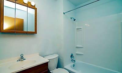 Bathroom, 218 W Atchison St, 1