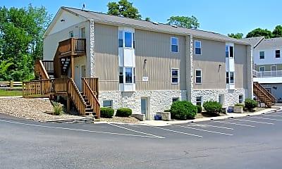Building, 406 Grandview Rd, 1